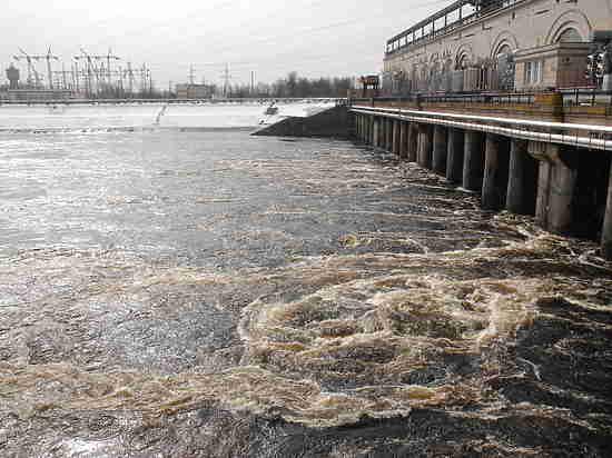 Нижегородские депутаты требуют строить Чебоксарскую ГЭС на 63-й отметке