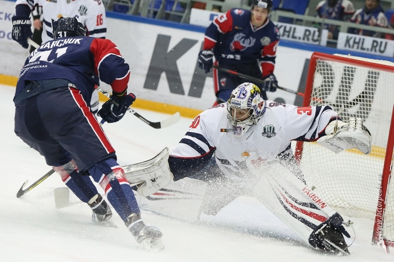 Нижегородское «Торпедо» выиграло условацкого «Слована»
