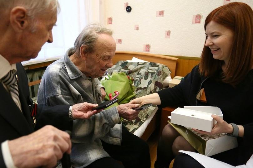 Елизавета Солонченко уходит споста руководителя Нижнего Новгорода