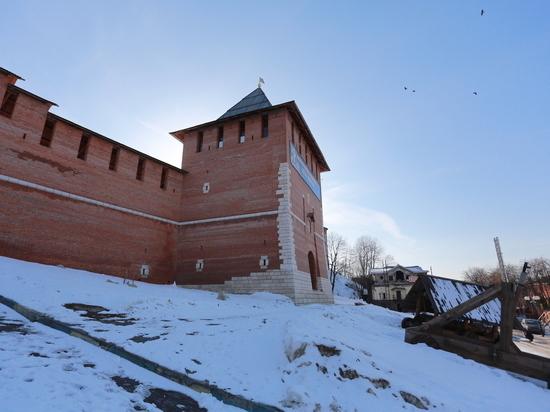 Нижегородский кремль укрепили, но миллиард аграриям не добавили