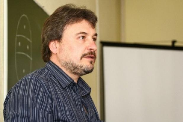 Ректором Нижегородской консерватории стал Юрий Гуревич