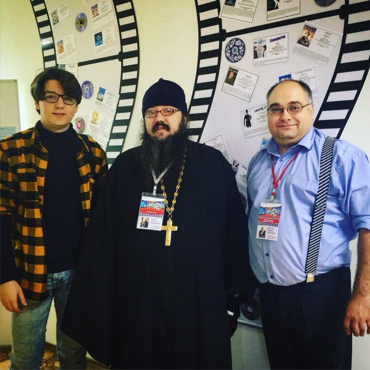 Нижегородский кинорежиссер Андрей Марков стал победителем фестиваля «Киностарт»