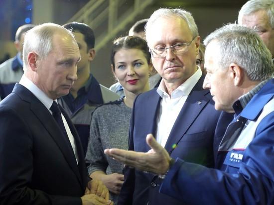 Захар Прилепин: «Путин – то, что мы о нем думаем»