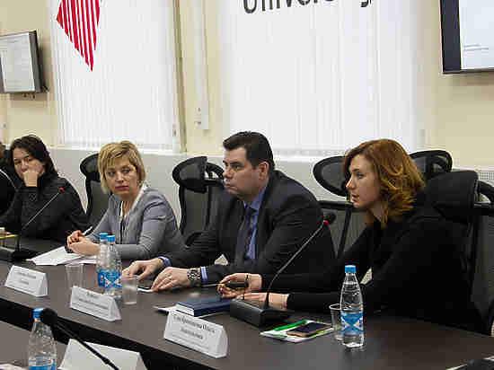 Форум «Инклюзивный вуз – модель управляемого будущего» прошел в Нижнем Новгороде