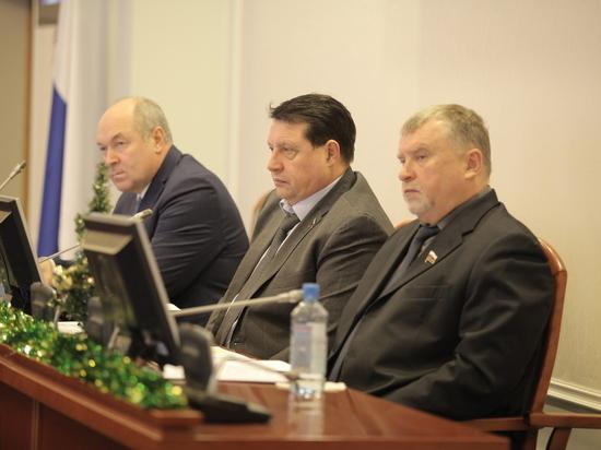 Градостроительные полномочия муниципалитетов перешли к правительству Нижегородской области