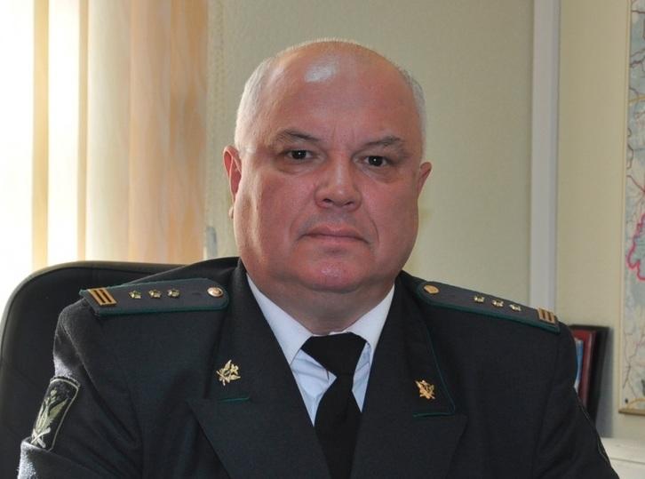 Главный судебный пристав Нижегородской области Игорь Корсаков назначен заместителем премьера руководства Карелии