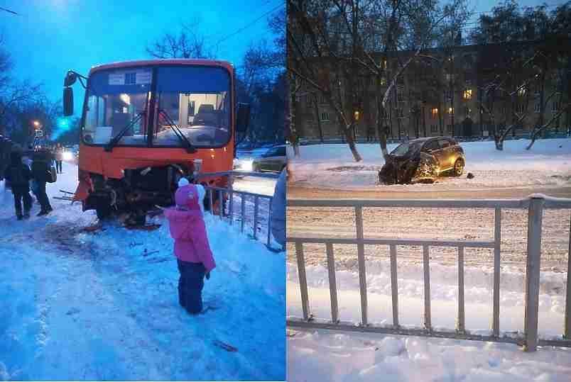 Нижний новгород комарово автобус