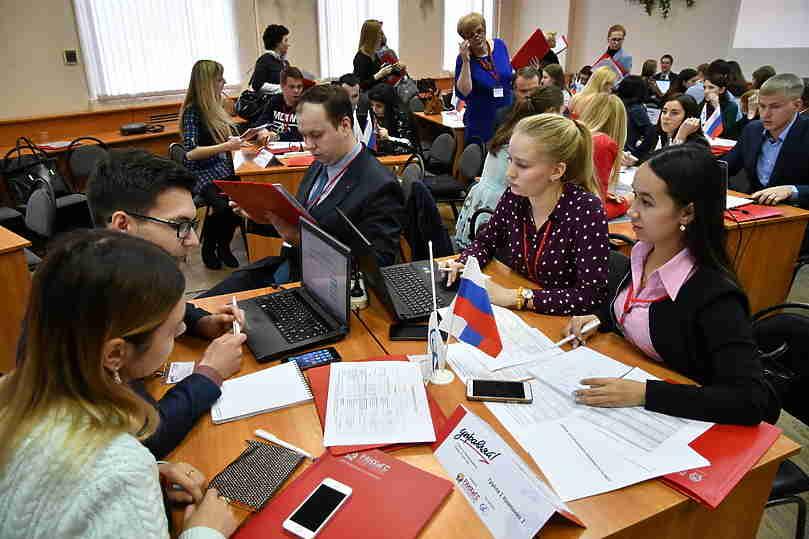 Полуфинал всероссийского Кубка поменеджменту «Управляй!» пройдет вНижнем Новгороде