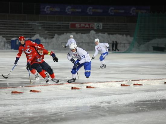 Нижегородский хоккейный клуб «Старт» думает о следующем сезоне