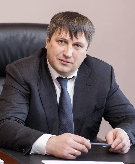 Иван Носков приступил кисполнению обязанностей заместителя руководителя Нижнего Новгорода