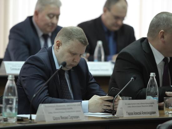 Началось обсуждение изменений в Устав Нижнего Новгорода