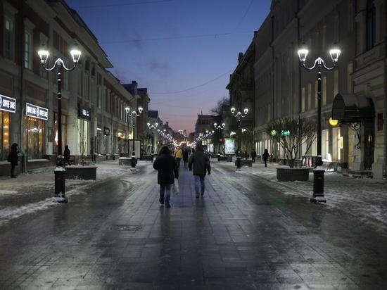 Нижегородцы выберут не только президента, но и «свой двор»