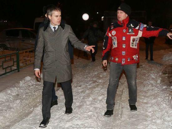 Зима стала главной темой для нижегородцев в соцсетях