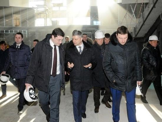 ВРЖД допустили сокращение времени пути «Сапсанов» между Москвой иПетербургом