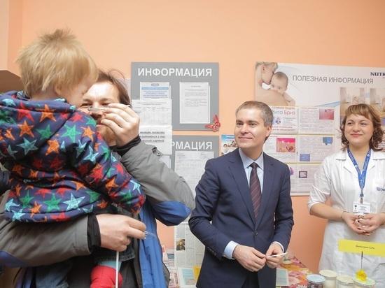 «Молочная кухня» выпустит новый продукт в Нижнем Новгороде