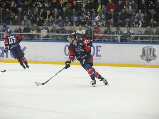 Нижегородское «Торпедо» в первом раунде плей-офф сражается с ярославцами