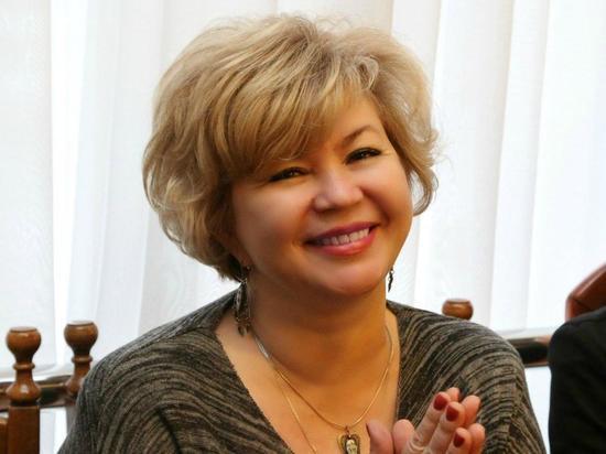 Нижегородский депутат рассказала о женщинах в политике
