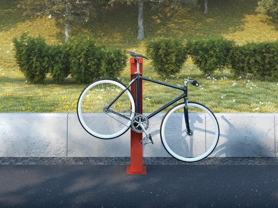 Нижегородец собирает средства на станцию ремонта велосипедов