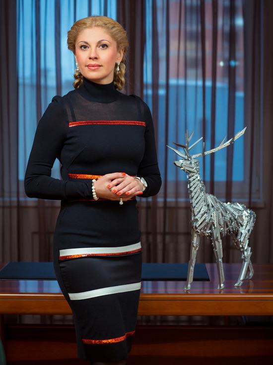Элада Нагорная опровергла ложные сведения в СМИ