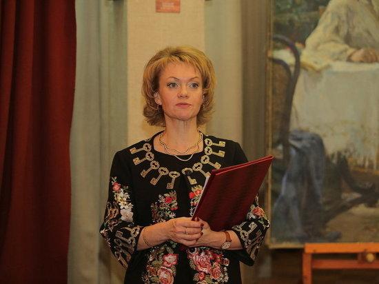 Директор музея Горького рассказала, что сделано к юбилею писателя