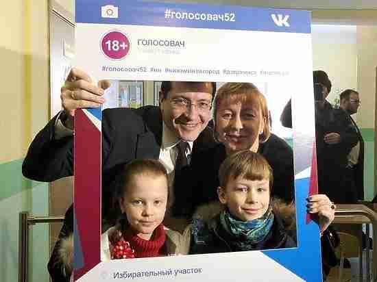 5 тыс. билетов реализовано напервую игру настадионе «Нижний Новгород»