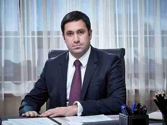 Новый управляющий УФНС поНижегородской области Виктор Большаков представлен 20марта