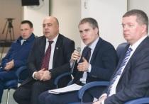 Глава Нижнего Новгорода встретился с предпринимателями