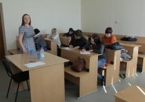 Всемирная акция «Тотальный диктант» прошла в Нижнем Новгороде в восьмой раз