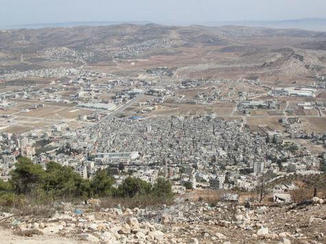 израиль палестина иудейская пустыня святая земля путешествие иудея самария история библейские места