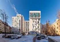 Нижегородский архитектор Алексей Каменюк раскрывает профессиональные секреты