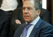 Глава МИД Сергей Лавров рассказал, когда мир признает присоединение Крыма