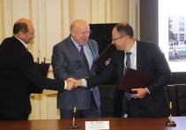 На саммите обсудили перспективы строительства ВСМ