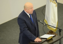 В Нижнем Новгороде прошла инаугурация губернатора