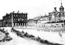 Площадь Маркина, предыдущая – Софроновская