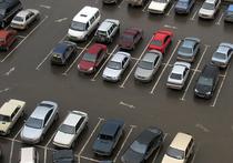 Новые правила парковки пришли всерьез и надолго