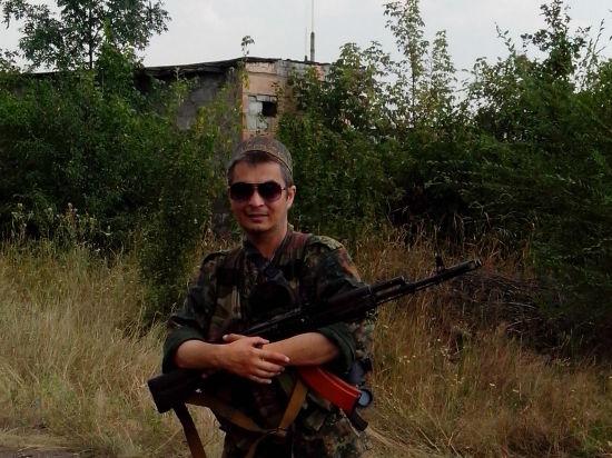 О ситуации на Донбассе и Луганщине: «чечены» так  никого ничему и не научили, а казаки - мародерствуют